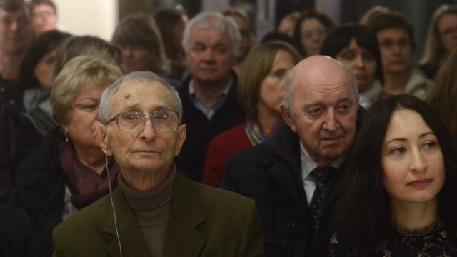 Dachau Zeitzeugenbericht