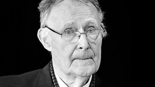 Ingvar Kamprad Aktuelle Themen Nachrichten Süddeutschede