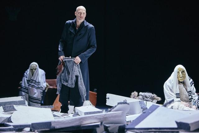 Der Kaufmann von Venedig - (c) Matthias Horn