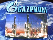 Gazprom, Reuters