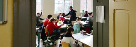 Die Verbeamtung Thüringer Lehrer vor neuem Schuljahr beginnt