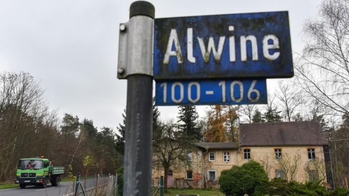 Dorf Alwine