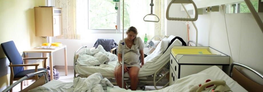 Gesundheitswesen Geburten