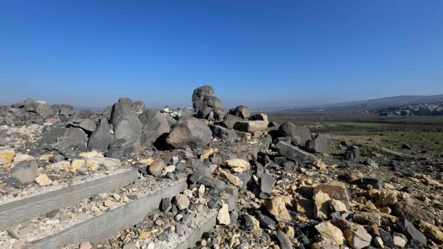 Feuilleton Krieg in Nordsyrien