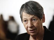 Weltklimakonferenz - Barbara Hendricks