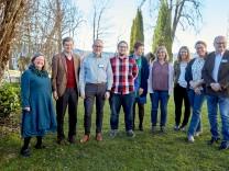 Kooperationsvertrag: Rupert Mayer Seniorenheim