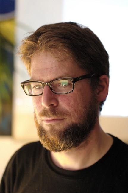 Gerald Fiebig