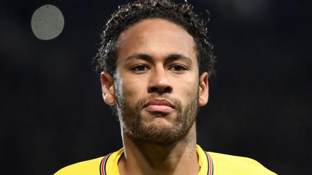 La Liga Neymar und Real Madrid