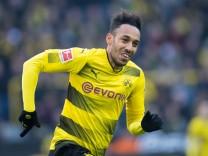 Borussia Dortmund -Aubameyang
