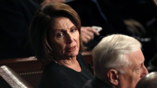 US-Demokratin Nancy Pelosi