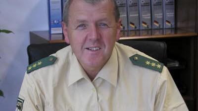 Passaus Polizeichef Mannichl