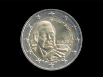 Helmut-Schmidt-Münze