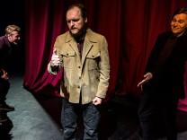 """Theater Wasserburg spielt """"Djihad"""""""