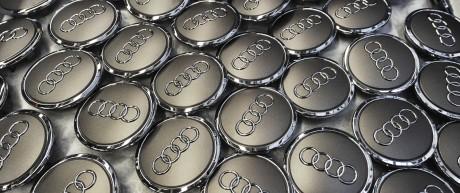 Audi Produktion