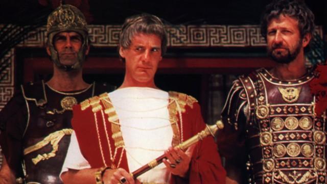 Monty Python s Das Leben des Brian MONTY PYTHON S LIFE OF BRIAN GB 1979 Regie Terry Jones JO
