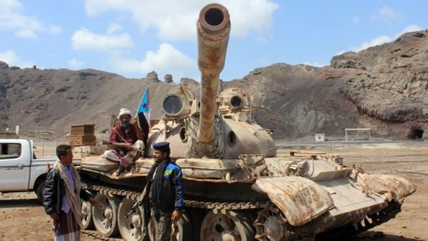 Politik Jemen Jemen