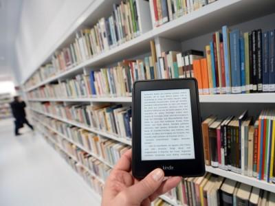 E-Books in Bibliotheken: Lies an einem anderen Tag