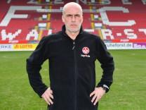 1. FC Kaiserslautern - Michael Frontzeck