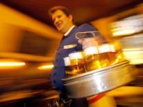 Karneval in München: Nun gibt es sogar in der bayerischen Landeshauptstadt rheinischen Frohmut.