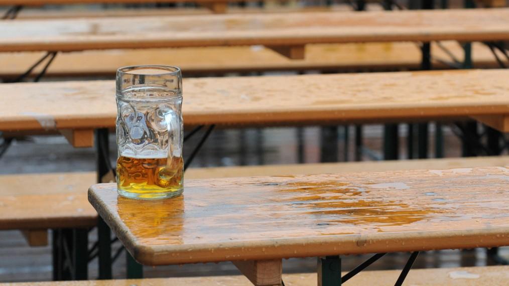 Die Deutschen haben kaum noch Lust auf Bier