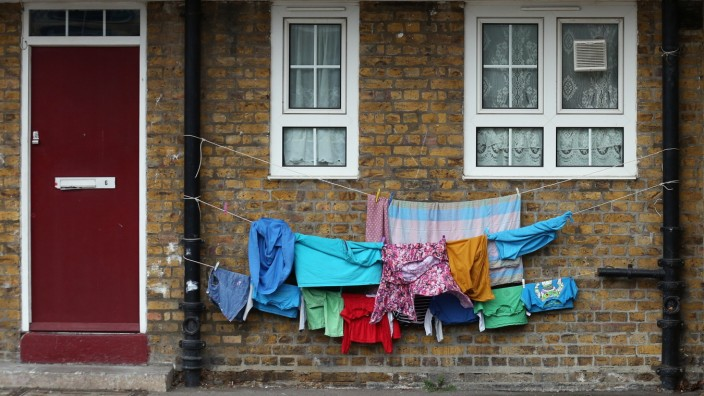 Children In Tower Hamlets Are Poorest In The UK According To Latest Research
