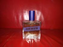 Das Parfum Feminista wurde von Geza Schön in München vorgestellt.