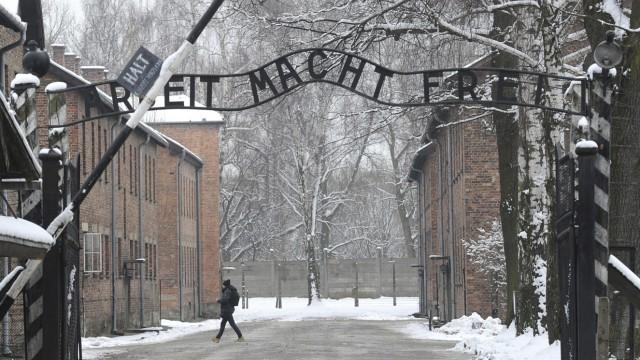 Geschichte NS-Zeit