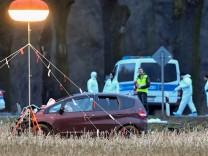 Urteil im Dreifachmordprozess von Ostbrandenburg erwartet