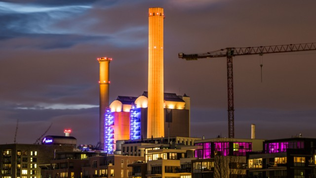 Frankfurter Kraftwerk
