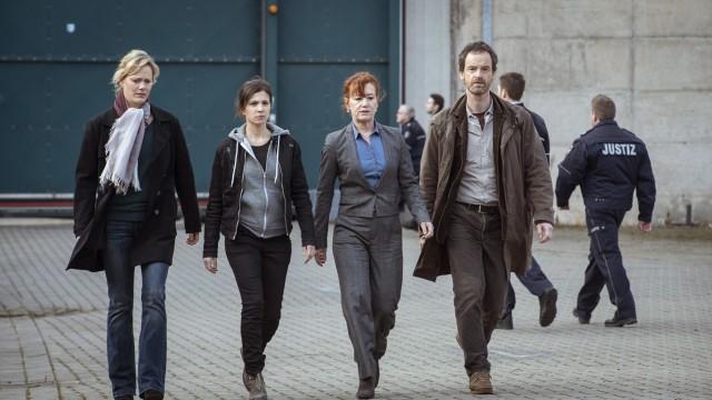 Tatort: Tollwut; Tatort WDR Tollwut Faber