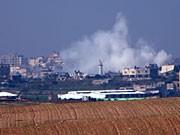 gazastriefen krieg israel hamas getty