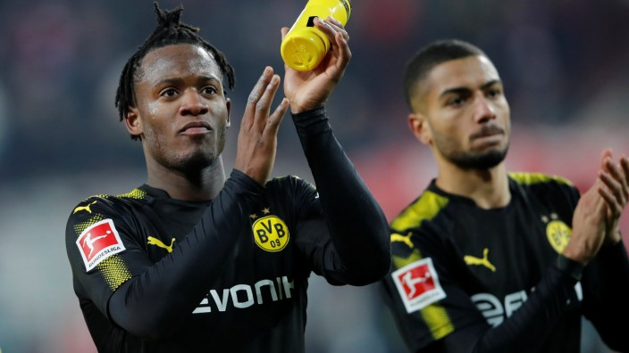 Bundesliga - FC Cologne vs Borussia Dortmund