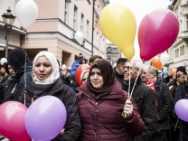 Cottbus Struggles With Tensions Over Refugees