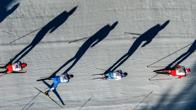 Doping-Enthüllung kurz vor den Olympischen Spielen.