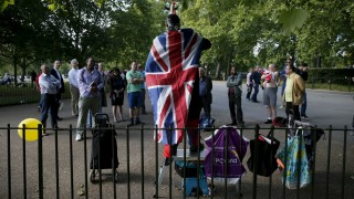 Wider Image: Speakers' Corner - Home of Free Speech
