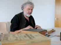 Reinhard Bauer, 2017