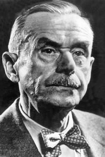 Literaturdienst - Thomas Mann