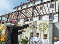 Kloster Plankstetten erstrahlt in neuem Glanz