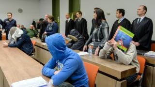 Mordprozess um mumifizierte Leiche einer Obdachlosen in München: Anklage fordert lebenslange Haft