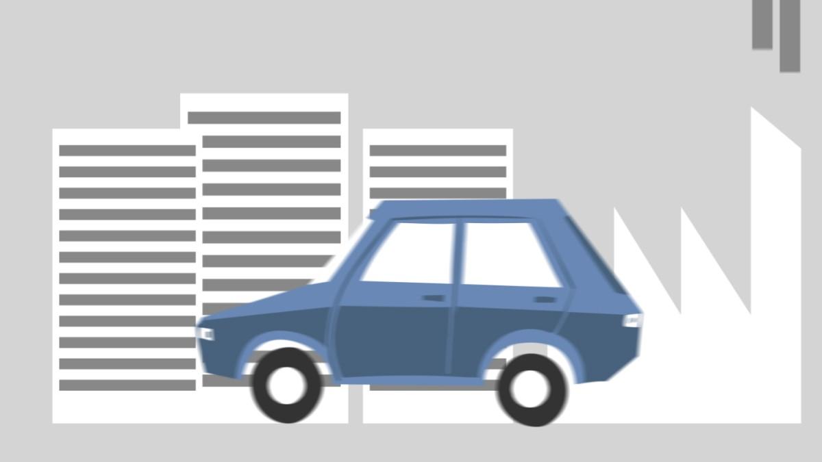 E-Mobilität - Video: Wie umweltfreundlich sind Elektroautos wirklich ...