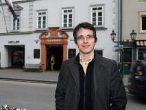 Stadtmanager Stefan Werner