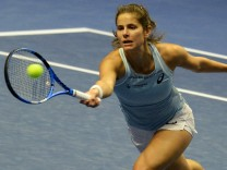 WTA-Tour - St. Petersburg