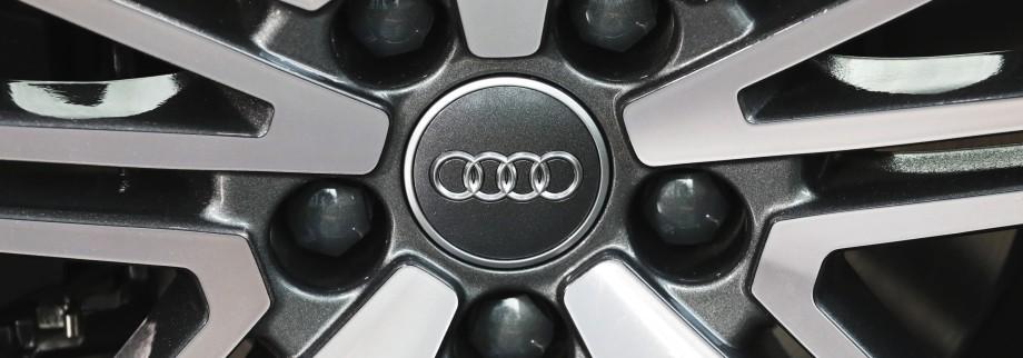 Germany Audi Earns