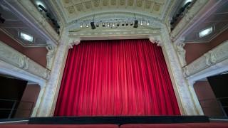 Theater in Mecklenburg-Vorpommern