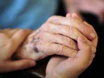 Altenpflege; pflege+jetzt