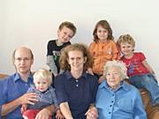 Pflege-Oma