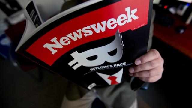 Newsweek Newsweek