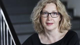 Martina Löw.