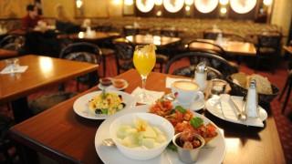 Frühstück und Brunch Café Mozart