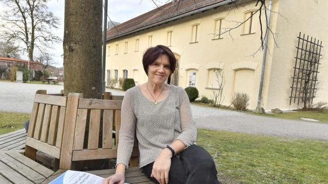 Weßling Tassilo-Preis,  Brigitte Weis